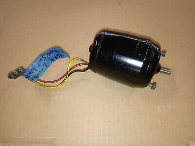 $67 • Buy 1964 1965 Lincoln CONTINENTAL Convertible POWER SEAT MOTOR C4VB-14547-A2. NICE!