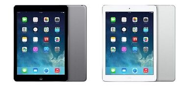 $ CDN184.33 • Buy Apple IPad Air 1st Generation  9.7'' Wifi Only Tablet 16/32/64/128 1st Gen