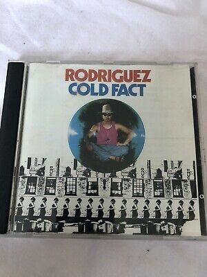 Rodriguez - Cold Fact • 8£