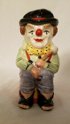 Royal Doulton Clown Toby  • 69£