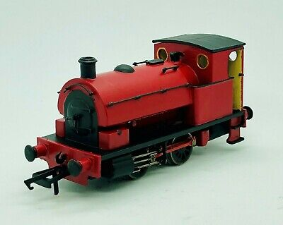 £45 • Buy 14  Bagnall Locomotive Body Kit For Hornby Peckett W4 Chassis