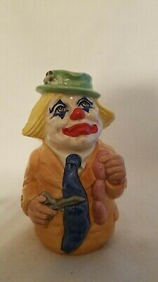 Royal Doulton Charlie Cheer The Clown • 53.67£