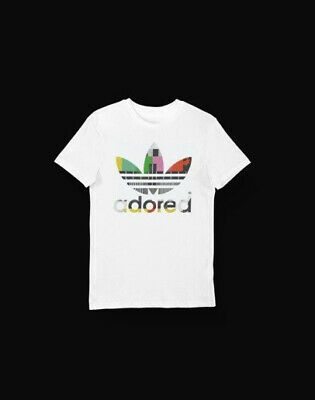 Stone Roses Adored T-Shirt - Madchester Music - 80's -90's - Indie Music - UK  • 5.99£