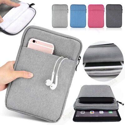 AU14.99 • Buy For Samsung Galaxy Tab A 10.1  2019 S6 Lite P610 S5e Cover Pouch Bag Sleeve Case