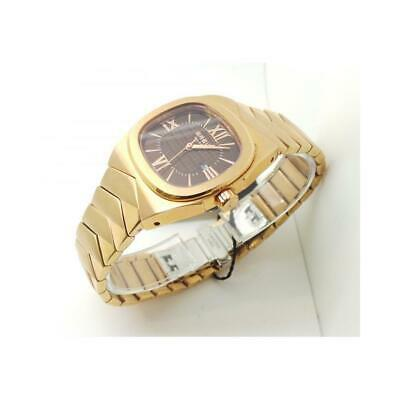 Watch Breil Milano Bw0286 Quartz Analogue Only Time Steel Pink Gold Plated Rose  • 100.99£