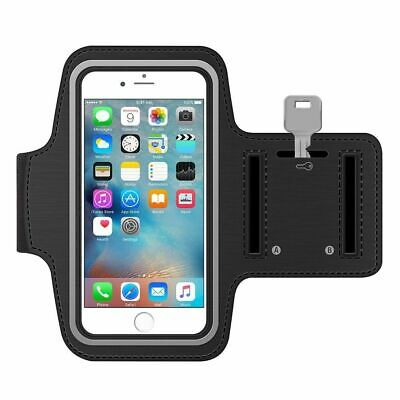 AU7.99 • Buy Sports Armbands Running Case Cover For IPhone 11 Pro Max 8 7 6 Plus XR XS Max AU