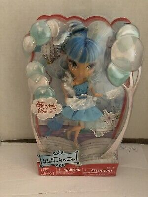 $12.99 • Buy La Dee Da Doll Tylie Fairy Take Dance New May Smell Dusty Box Spin Master Beand