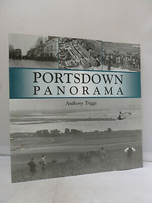 £10.36 • Buy Portsdown Panorama By Anthony Triggs - 2005 - Portsmouth - Illustrated