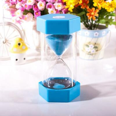 AU19.87 • Buy Sand Glass Clock Tea Timer 1 Minutes -40 Minutes Hourglass Sandglass Kitchen