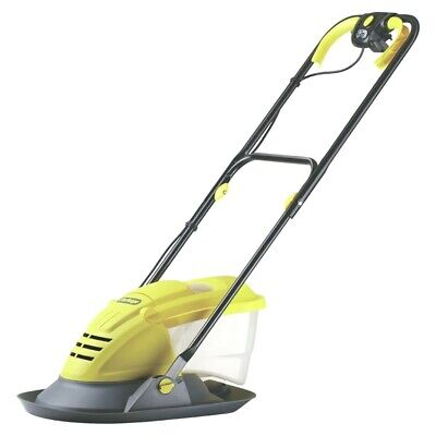 £69.99 • Buy Challenge MEH1129B Corded Hover Collect Mower - 1100W - Free 90 Day Guarantee