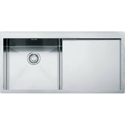 FRANKE Planar PPX 211 TL Stainless Steel SINK 1000X5100 • 299£