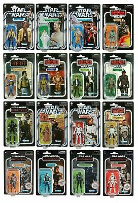 $ CDN37.81 • Buy Star Wars 3.75  Vintage Collection Action Figure - 35 Figures To Choose 3/2/21