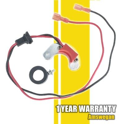 $22.94 • Buy VW Beetle Combi Karmann Ghia Electronic Ignition Control Module 009 Distributor