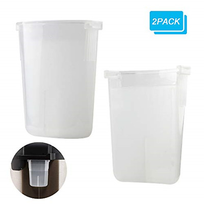 $10.73 • Buy 2Pack Condensation Collector Cup Replacement For Instant Pot 8 Quart Duo
