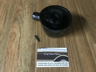 AU118 • Buy New Reproduction Ford Falcon Manual Honey Pot For XK XL XM XP 3 Speed