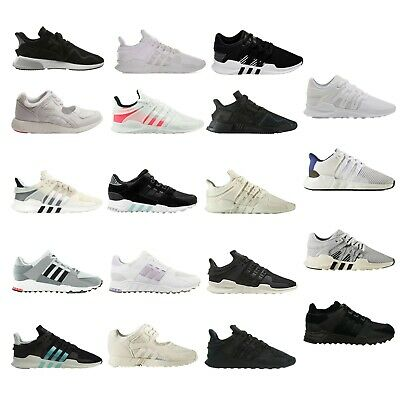 Adidas Trainers Mens Womens EQT Running Sports Shoes Size 5 6 7 8 9 10 11 12  • 39.99£