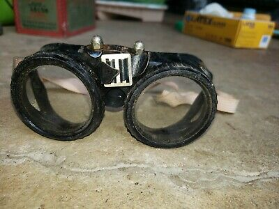 $5 • Buy Vintage Safety Goggles