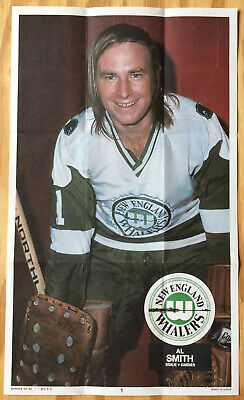 $2.99 • Buy Al Smith 1973/ '74 O-Pee-Chee WHA Posters #1 - New England Whalers
