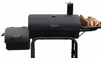 $38.99 • Buy BBQ Grill Smoker Plans DIY Portable Camping Barbecue Cooker Outdoor Cooking