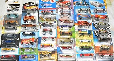 $6 • Buy Hot Wheels Special Cars Cards Selection Error  MOC