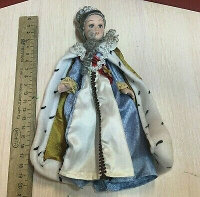 $ CDN23.81 • Buy Porcelain Doll 19 Cm