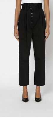 AU130 • Buy Scanlan Theodore Pleat Front Trouser XS/S