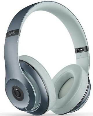 Beats By Dr. Dre: Studio 2.0 Wireless Headphones - Metallic Sky IP27 Lot F0482 • 134.99£
