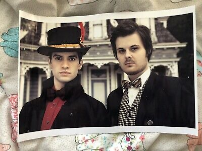 Panic At The Disco Poster Vices And Virtues A3 Bands Emo Grunge • 2£