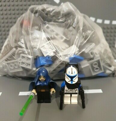 AU125 • Buy Lego Star Wars Captain Rex + 7869 Incomplete Battle For Geonosis