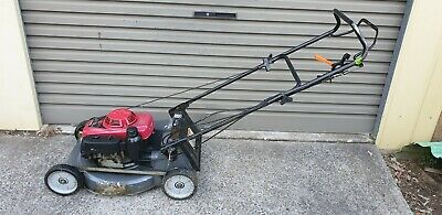 AU325 • Buy Honda Buffalo Classic HRU 216D Commercial Lawn Mower