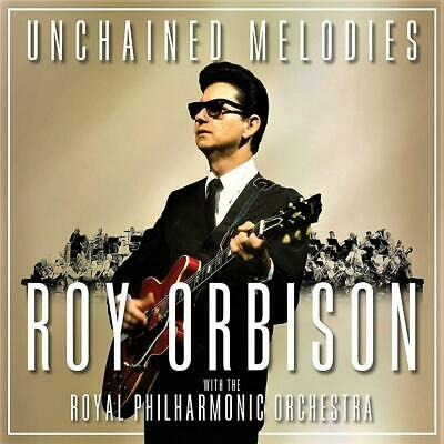 $6.32 • Buy Roy Orbison / Royal Philharmonic Orchestra - Unchained Melodies (new Sealed Cd)