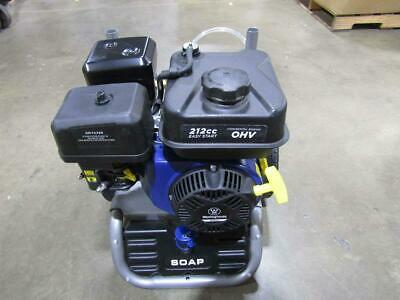 $160.50 • Buy Westinghouse Gas Pressure Washer WPX2700H