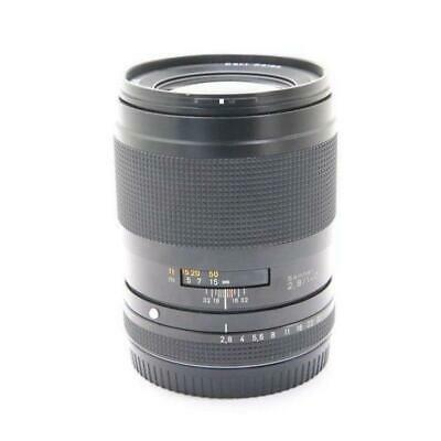 $ CDN910.89 • Buy [Near Mint] CONTAX Sonnar T 140mm F2.8 (645) Tested Lens #0166 From Japan
