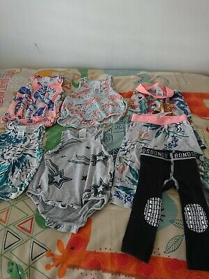 AU15 • Buy Baby Girl Clothes 0-3 Months