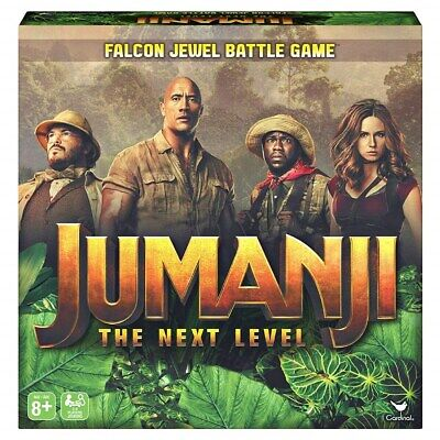 AU37.99 • Buy Jumanji 3 Game