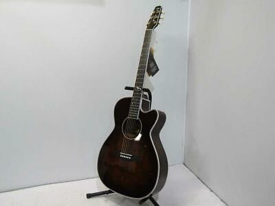 $435 • Buy Seagull Artist Mosaic Concert Hall CW GT EQ Acoustic-Electric Guitar