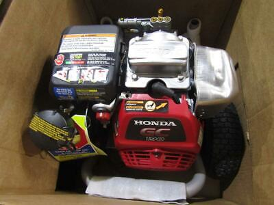 $265 • Buy Simpson 3,300 PSI Gas Pressure Washer MS60921