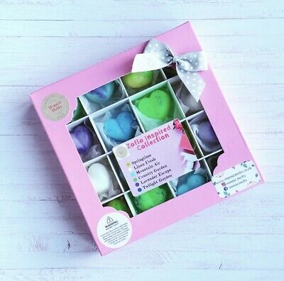 Wax Melt Gift Box - Zoflora Inspired Collection • 11£