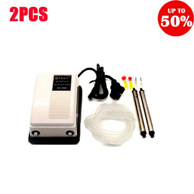 $37.59 • Buy AC 220v QS-2008 Pick And Place Vacuum Pen Suction Pen Tool For SMT SMD QS2008 2x