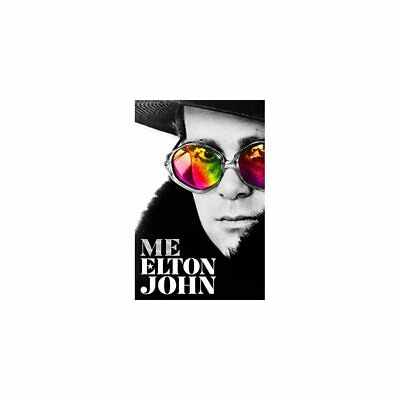 £21.99 • Buy Me: Elton John Official Autobiography New Hardback Book / Free Delivery