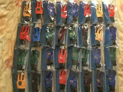 Official All Ireland Gaa Kids Football Gloves All 32 Counties Available • 12.99£