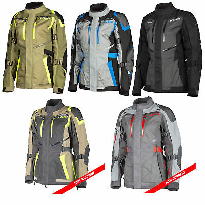 $ CDN938.37 • Buy Klim Women's Artemis Motorcycle Jacket