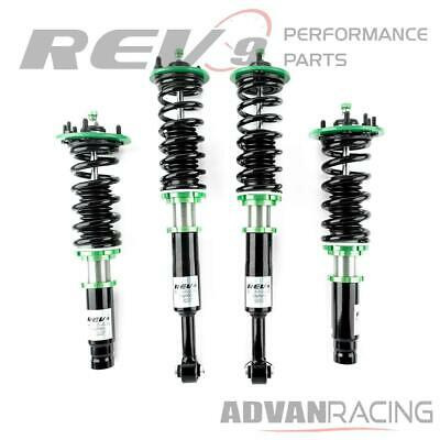 $399 • Buy Hyper-Street ONE Lowering Kit Adjustable Coilovers For ACCORD 03-07