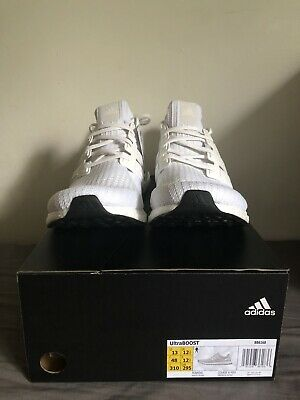 $ CDN200 • Buy Adidas Ultra Boost 4.0 Running White BB168 Size 13US