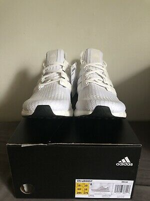 $ CDN200 • Buy Adidas Ultra Boost 4.0 Running White BB168 Size 10.5US