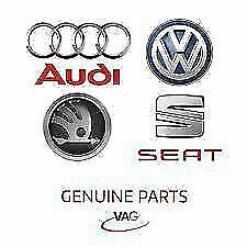 Genuine VW Touareg 2011- FSI Rear Nameplate Label Badge Emblem • 31.24£