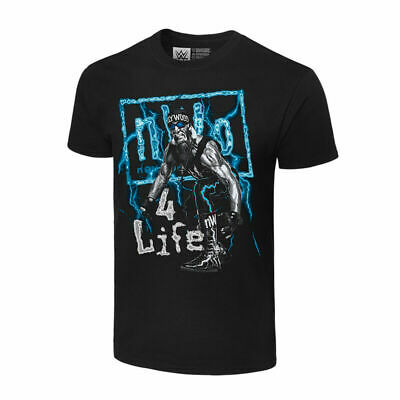 "$ CDN43.20 • Buy Wwe Hollywood Hulk Hogan ""nwo 4 Life"" Official T-shirt All Sizes New"