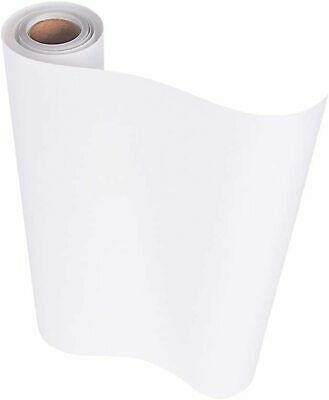 Clear Transfer Paper Roll 30x300cm For Cameo Self Adhesive Vinyl Signs Stickers  • 11.35£