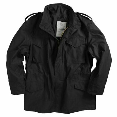 $59.99 • Buy US Army Military Golden Mfg Mil-Spec M-65 Field Jacket, Commercial