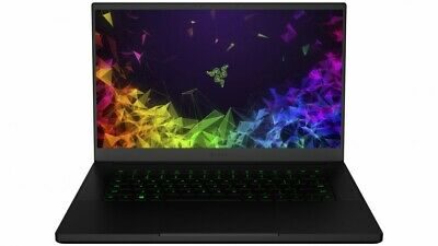 AU2299 • Buy Razer Blade 15 15.6inch Core I7 Black Gaming Laptop